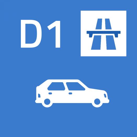 D1 Ungarn