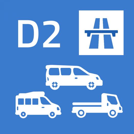 D2 Ungarn